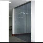 Tirai PVC Transparan 1