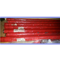 Silver Steel Tool Steel Round Bar