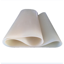 Transparant Silicone Rubber Sheet