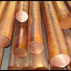 Besi Round Bar Copper 1