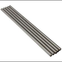Silver Steel Round Bar