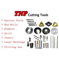 Mata Bor Cutting Tools Tnp