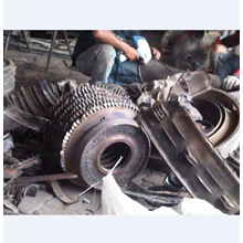 Scrap Nickel Alloy Dan Cobalt 2