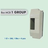 Jual Box panel murah dan berkualitas