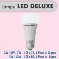 Jual Lampu LED Deluxe