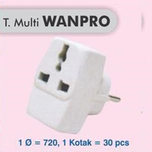 steker tee multi wanpro