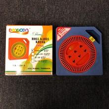 Kabel Roll Kotak Dexicon 5M full Asli Kabel Tembaga