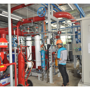 Emergency Support - Preventive Maintenance And Full Time O&M By PT. Cipta Aneka Servis