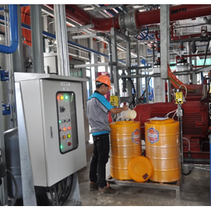 Mechanical - Chemical Anda Electrical Field Service Engineers By PT. Cipta Aneka Servis
