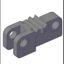 Sparepart Boiler Driving Link