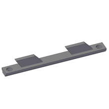 Sparepart Boiler Side Seal 2 Fin