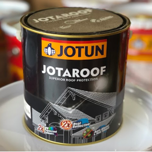 Cat Jotun Jutaroof Superior Roof Protection