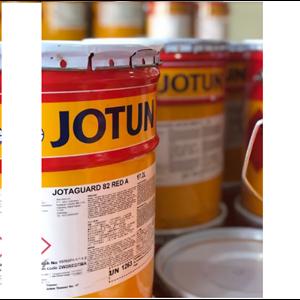 Cat Jotun Jotaguard 82 Red A