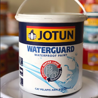 Jual Cat Jotun Waterguard