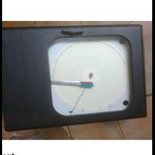 Barton Recorder Chart 242E