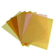 Resin Sheet (resin lembaran)