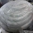fiber bulat anyam kawat 1
