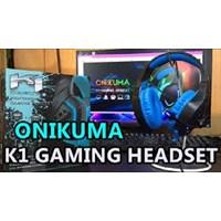Jual Aksesoris Komputer Lainnya Professional Headset Gaming Onikuma