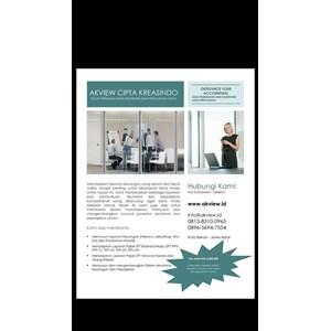 Konsultan Akuntansi By CV Akview Cipta Kreasindo