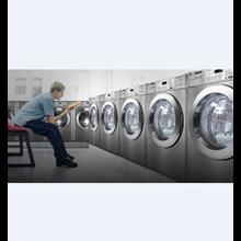 Mesin Laundry LG Giant C