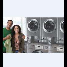 Mesin Cuci Laundry LG Giant C