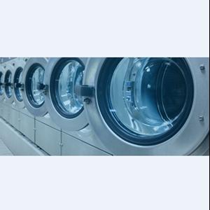Jasa Laundry Pakaian By PT. Tritonis