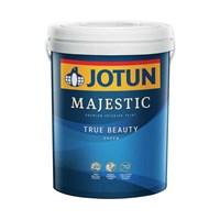 Cat Tembok Jotun Majestic True Beauty Sheen 1