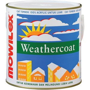 Cat Eksterior Weathercoat
