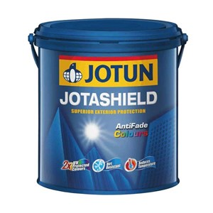 Cat Eksterior Jotun Jotashield Antifade