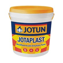 Cat Interior Jotun Jotaplast