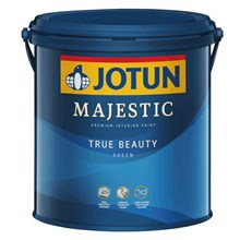Cat Interior Jotun Majestic Sheen