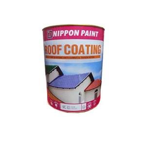 Cat Genteng Roof Coating