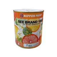 Cat Besi Bee Brand 1000