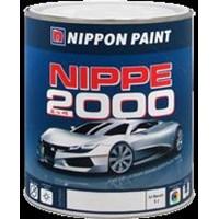 Cat Otomotif Nippe 2000
