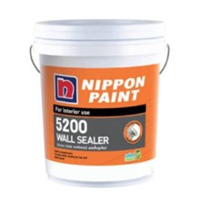 Cat Interior 5200 Wall Sealer