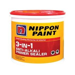 Cat Interior 3IN1 Anti Alkali Primer Sealer