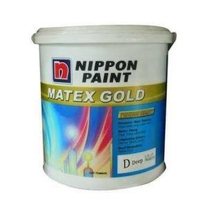Cat Interior Matex Gold