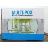 Jual Cat Lantai Multipox 99 2