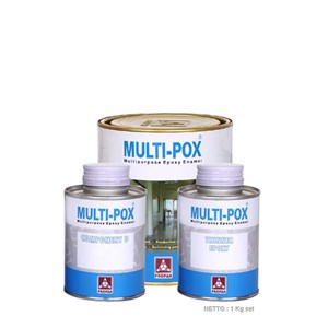 Cat Lantai Multipox 99