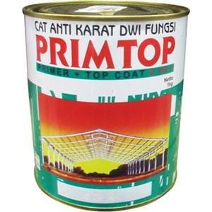 Cat Besi Primtop 88