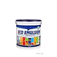 Cat Interior Eco Emulsion  1