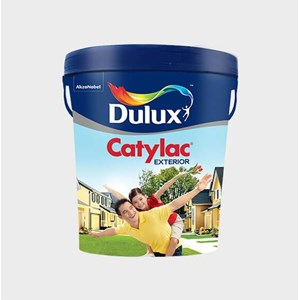 Cat Eksterior Dulux Catylac