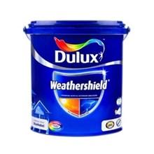 Cat Eksterior Dulux Weathershield