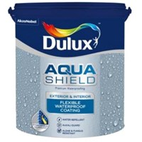 Cat Eksterior Dulux Aqua Shield