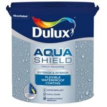 Cat Eksterior Dulux Aqua Shield