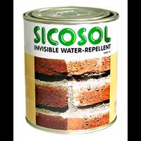 Cat Batu Alam SicocoI Solvent Based