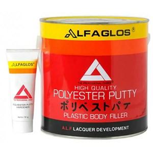 Dempul Polyester Alfaglos