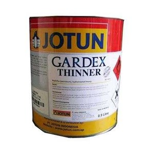 Thinner Jotun Gardex