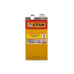 Jotun Thinner 02