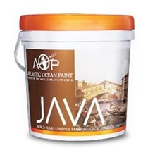 Cat Tembok Java Exterior Dirt Proof